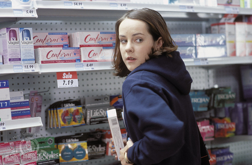 Jena Malone in Saved! (2004)