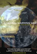 The Global Warming War
