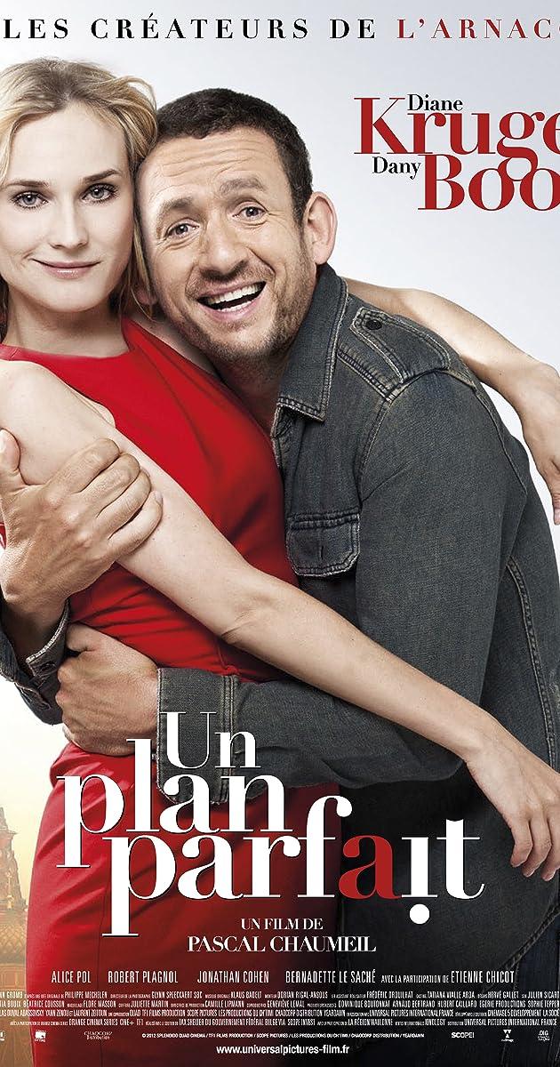 Puikus planas / A Perfect Plan (2012)