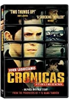 Image of Cronicas