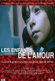 Les enfants de l'amour(2002) Poster - Movie Forum, Cast, Reviews