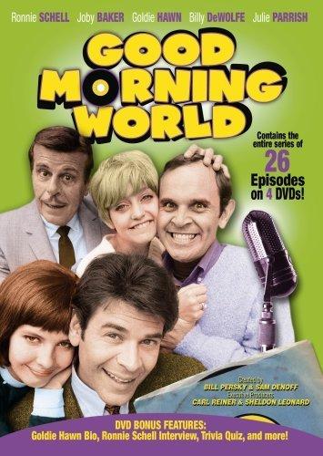 Good Morning, World (1967)