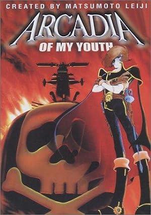 Capitan Harlock: Arcadia de mi juventud Online