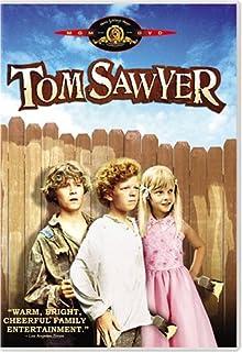 Poster Tom Sawyers Abenteuer