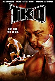 T.K.O. (2007) Poster - Movie Forum, Cast, Reviews