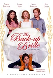 The Back-up Bride Poster