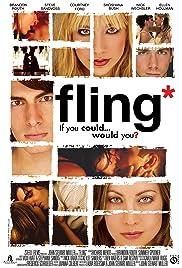 Fling(2008) Poster - Movie Forum, Cast, Reviews
