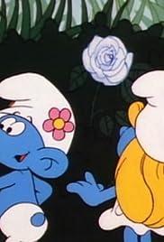 Smurfette's Rose/The Mr. Smurf Contest Poster