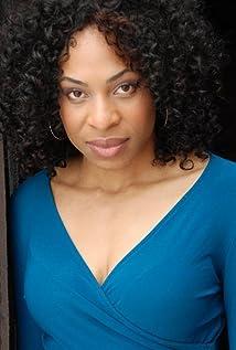 Karen Aldridge Picture