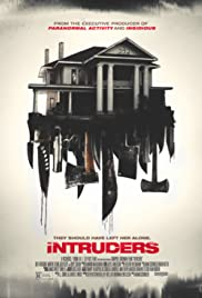 Intruders (2015) Poster - Movie Forum, Cast, Reviews