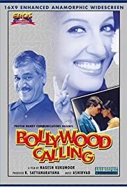 Bollywood Calling (2003) Poster - Movie Forum, Cast, Reviews