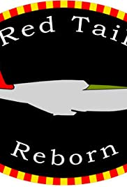 Red Tail Reborn Poster
