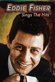 Eddie Fisher Sings the Hits Poster