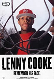 Lenny Cooke (2013) Poster - Movie Forum, Cast, Reviews