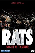 Image of Rats - Notte di terrore