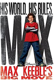 Max Keeble's Big Move(2001) Poster - Movie Forum, Cast, Reviews