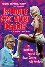 Is There Sex After Death? Poster