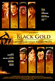 Black Gold (2011) Poster - Movie Forum, Cast, Reviews