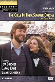 The Girls in Their Summer Dresses and Other Stories Poster