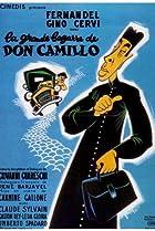 Image of Don Camillo e l'on. Peppone