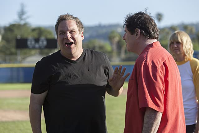 Jeff Garlin and Richard Kind in Dealin' with Idiots (2013)