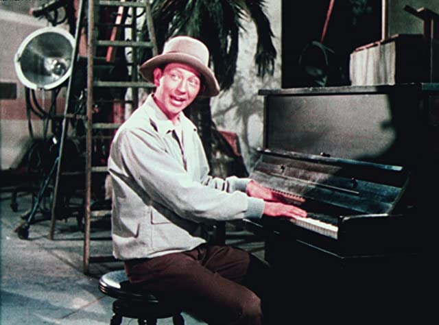 Donald O'Connor in Singin' in the Rain (1952)