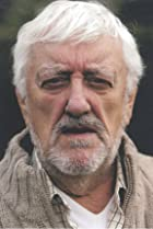 Image of Bernard Cribbins