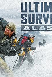 Ultimate Survival Alaska Poster - TV Show Forum, Cast, Reviews