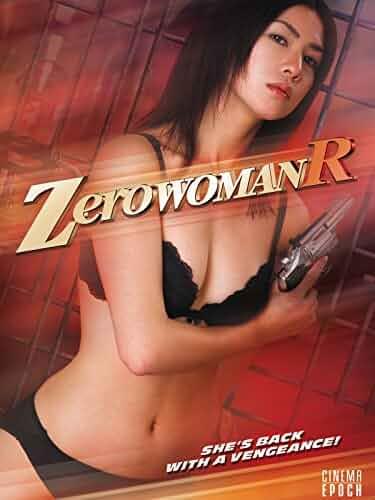 (18+ ) Zero Woman R (2007) (Japanese) DVD RIP 400MB WEB-DL(MP4)