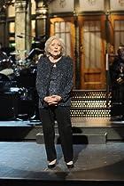 Image of Saturday Night Live: Betty White/Jay-Z