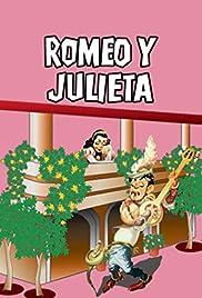 Romeo y Julieta Poster
