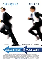 Primary image for Catch Me If You Can