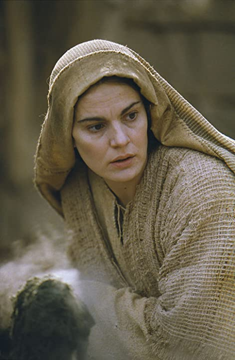 Maia Morgenstern in The Passion of the Christ (2004)