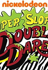 Super Sloppy Double Dare Poster
