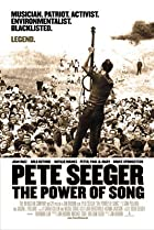 Image of Pete Seeger: The Power of Song
