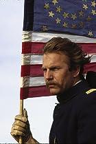 Image of Lt. John Dunbar