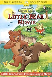 The Little Bear Movie (2001) Poster - Movie Forum, Cast, Reviews