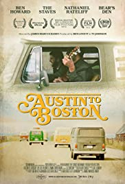 Austin to Boston (2014) Poster - Movie Forum, Cast, Reviews