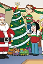 Image of American Dad!: The Most Adequate Christmas Ever