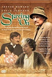 Staying On (1980) Poster - Movie Forum, Cast, Reviews