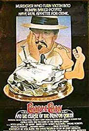 Charlie Chan and the Curse of the Dragon Queen(1981) Poster - Movie Forum, Cast, Reviews