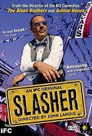 Slasher(2004) Poster - Movie Forum, Cast, Reviews