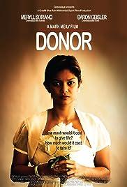 Donor (2010) WEBRip
