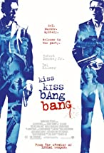 Primary image for Kiss Kiss Bang Bang