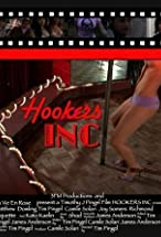 Primary image for Hookers Inc.