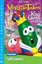 Image of VeggieTales: King George and the Ducky