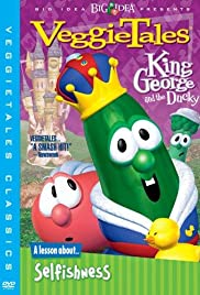 VeggieTales: King George and the Ducky Poster