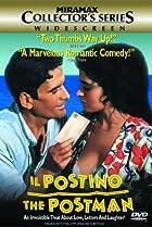 Il Postino: The Postman (1994) Poster