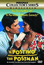 Il Postino (1994) Poster - Movie Forum, Cast, Reviews