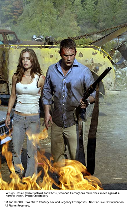 Wrong turn 5 cast and crew